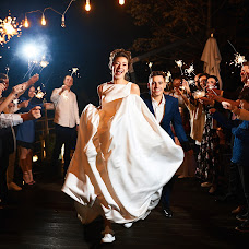 Wedding photographer Tatyana Demchenko (DemchenkoT). Photo of 04.10.2018