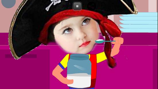 KidStar - Johny Johny Yes Papa Nursery Rhyme - náhled