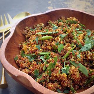 Sugar Snap Peas Indian Recipes