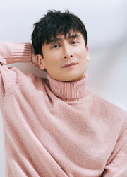 Ji Xiaolong China Actor
