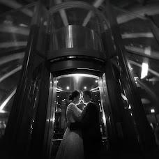 Wedding photographer Salvo Miano (miano). Photo of 03.09.2015