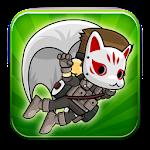 Ninja Jump Dash Icon