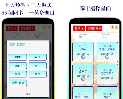 知識達人 (MOD, Unlimited Money) 1.9.8.2 Game for android Download