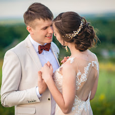 Wedding photographer Marina Chueva (MarinaChueva). Photo of 10.07.2017