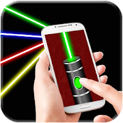 Laser Flash Light Fun