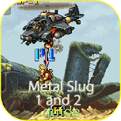 Guia Metal Slug 1 and 2