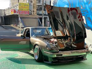 フェアレディZ S130型のカスタム事例画像 しょしょ〜さんの2020年01月02日22:59の投稿