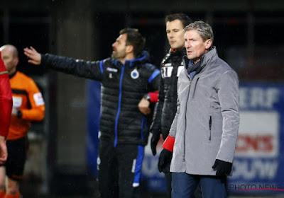 """""""Club Brugge is een machine"""": welk plannetje heeft Dury klaar om blauw-zwart te kloppen? Club ziet twee aanvallers terugkeren"""