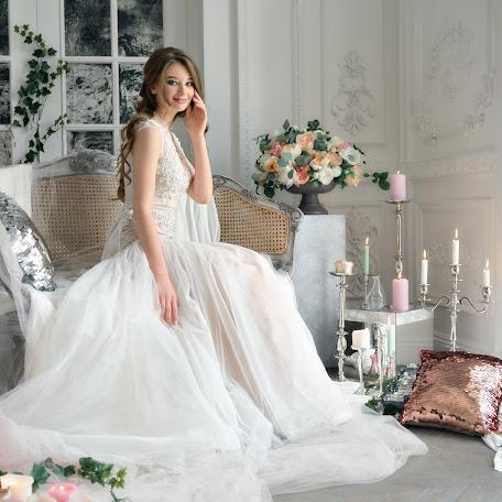 Wedding photographer Andrey Koshelev (andrey2002). Photo of 15.03.2017