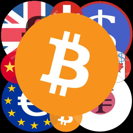 BTC – RUB valutaváltó - Currency World