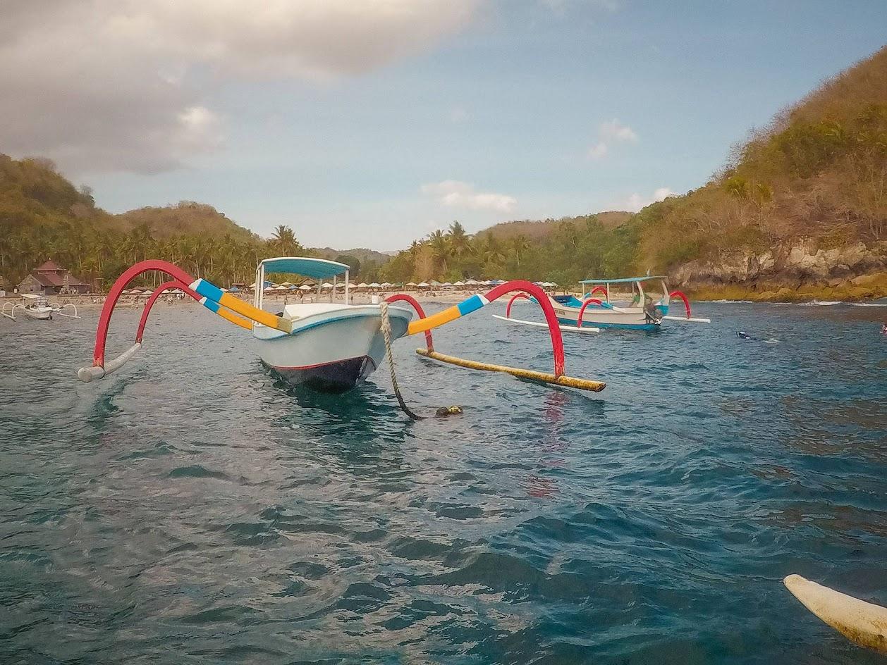 DIAS 47 e 48 – Os melhores lugares para visitar em Nusa Penida