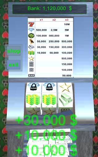 Slot SuperCash