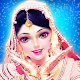 Indian Wedding Makeup and Dress Up Salon Apk