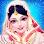 Indian Wedding Makeup and Dress Up Salon