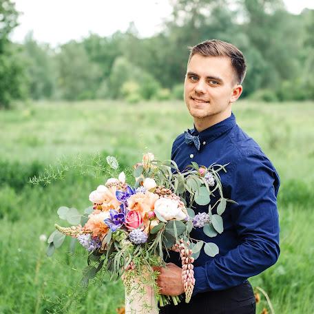 Свадебный фотограф Екатерина Белозерцева (Usagi88). Фотография от 11.01.2018