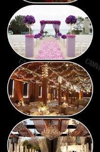 Wedding decoration ideas apps on google play screenshot image junglespirit Choice Image