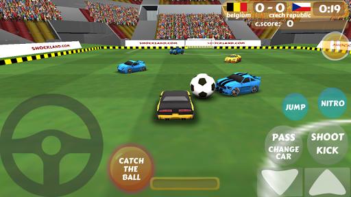 玩免費體育競技APP|下載AutoBall Nitro&Jump app不用錢|硬是要APP