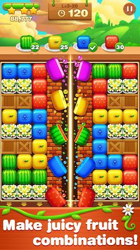 Tap Fruit Blast 1.0.3163 screenshots 5