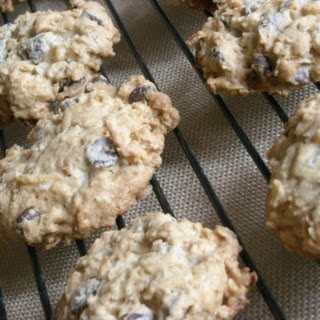 Kitchen Sink Cookies Oatmeal Recipes
