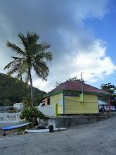 Photo: office du tourisme Grande anse Terre de Bas