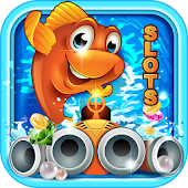 Golden Jackpot: Fishing Slots