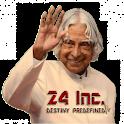 Abdul Kalam icon