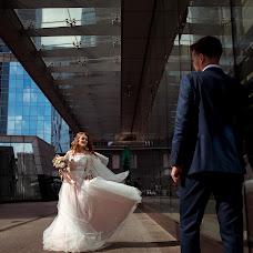 Wedding photographer Lyubov Sakharova (sahar). Photo of 15.08.2018