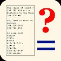 Freeform Calculator icon