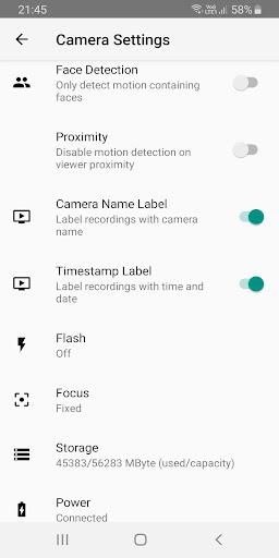 Zuricate Video Surveillance 1.12.1 screenshots 7