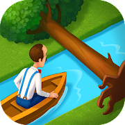 Gardenscapes app analytics