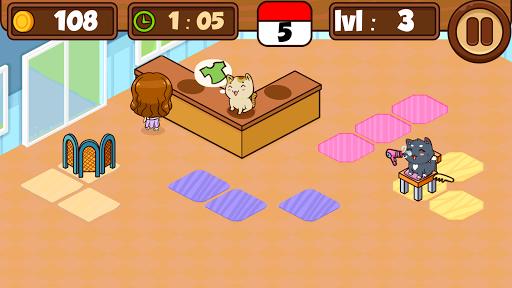 动漫宠物沙龙---日本梦