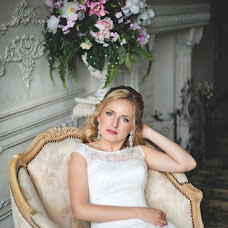 Wedding photographer Lyubov Morozova (LuLeica). Photo of 18.08.2016