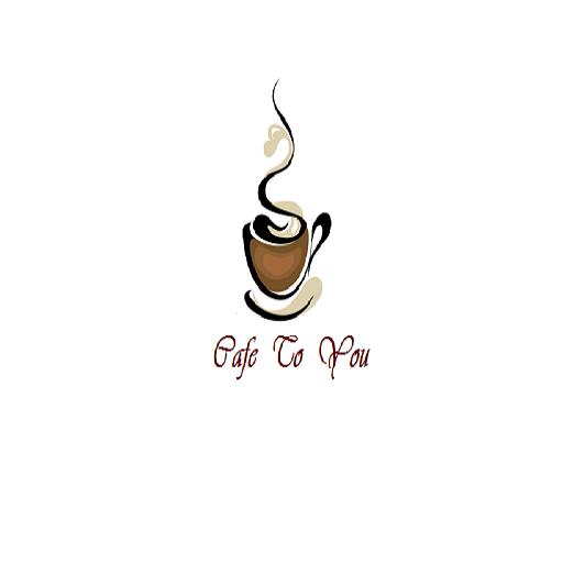 Cafe to you 商業 App LOGO-硬是要APP