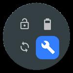 Nougat / Oreo Quick Settings Icon