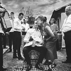 Wedding photographer Nicu Ionescu (nicuionescu). Photo of 06.04.2018