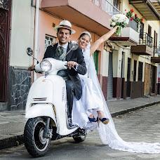 Fotógrafo de bodas Daimler Ferrera (WeddingLives). Foto del 03.10.2018