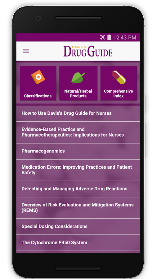 drug guide for nurses pdf