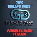 Tips Gudang Game Penghasil Uang Terbaru icon