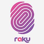 Raku - Music & Live Radio Icon
