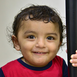 by Dr .Ghanshyam Patel - Babies & Children Child Portraits