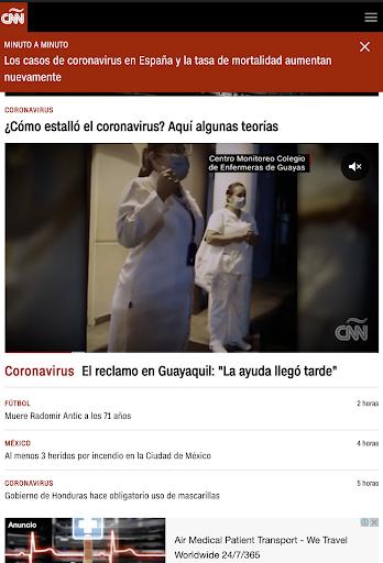 noticias cnn espanol