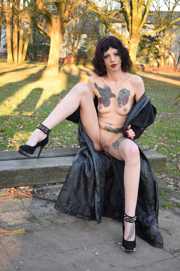 Slut Lacy RavenBlood