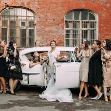 Wedding photographer Zhenya Med (ESolovets). Photo of 20.09.2018