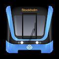 Download Res i STHLM: SL trip planner APK