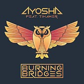 Burning Bridges (feat. Tihamer) [Club Edit]