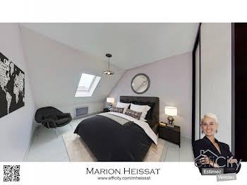 Appartement 3 pièces 67,24 m2