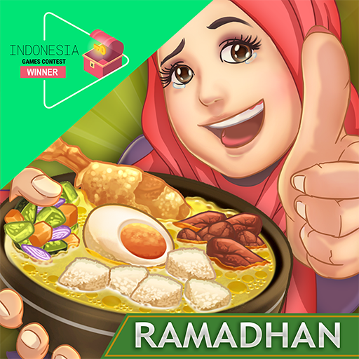 Warung Chain: Go Food Express (game)