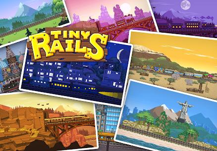 Tiny Rails 5
