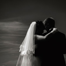 Wedding photographer Zhanna Korolchuk (Korolshuk). Photo of 12.10.2015