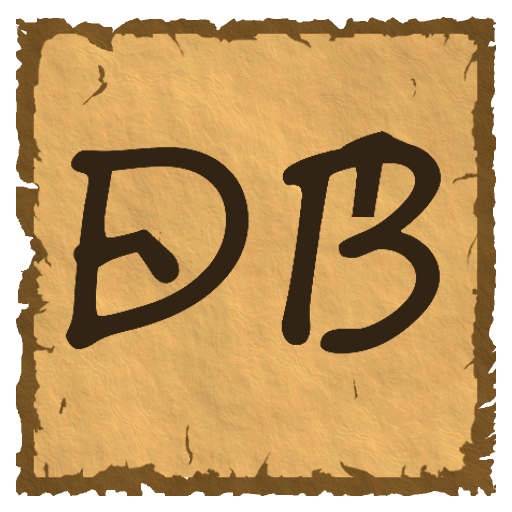 Dark Burden - gamebook RPG
